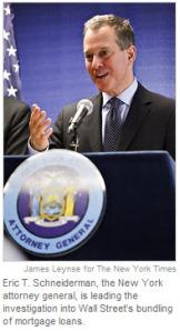 AG NY Schneiderman