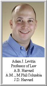 ADAM LEVITIN