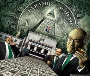 big fed ponzi scheme