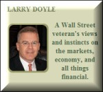 Larry Doyle