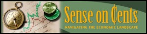 Sense on Cents logo