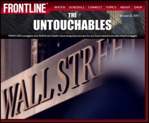 Frontline full story