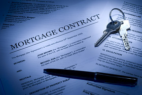 Mortgage Contract pic