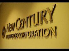 New Century Mortgage logo