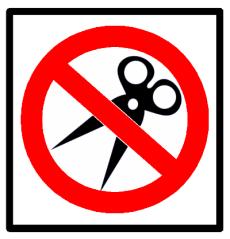 no-short-cuts