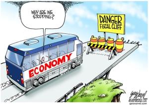fiscalcliffroadblock