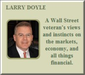 Larry Doyle