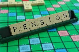 pension scrabble