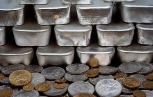 silver-bars-gold-coins