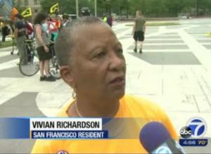 VIVIAN RICHARDSON