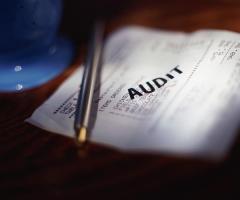 Audit pen