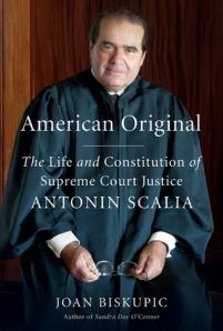 Justice Scalia bk
