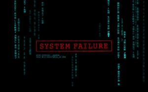 Matrix - System Failure