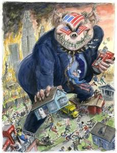 Bank-of-America