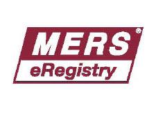 MERS eRegistry logo