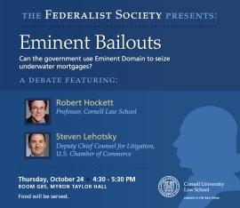 Eminent domain Hockett