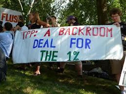 TPP backroom deal