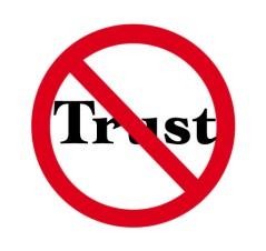 no-trust