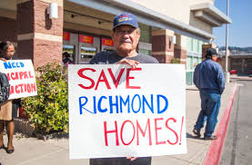 save our homes