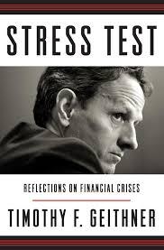 Geithner book