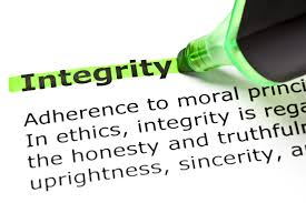 integrity def
