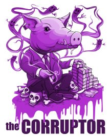 the_corruptor_ii_by_iborart-d6aeh2u