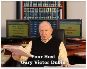 Gary Dubin FH