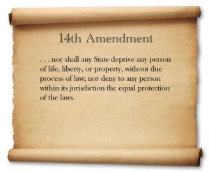 14th Amendment 2