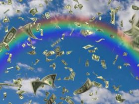 stock-footage-it-s-raining-money-ones-fives-tens-twenties-fifties-and-hundreds-raining-over-the-promise-of
