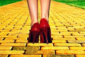 Zen-on-the-Yellow-Brick-Road