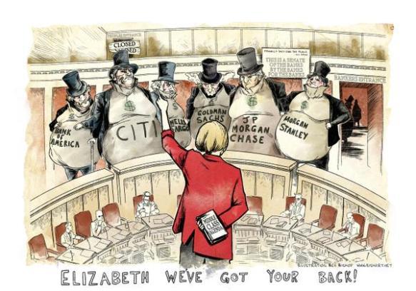 Elizabeth Warren pic