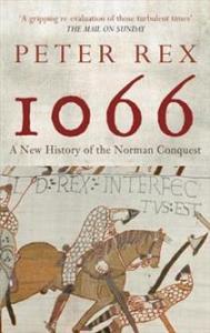 1066 Peter Rex