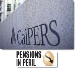 CalPERS-Rock peril