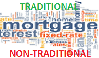 mortgages-traditional-nontraditional