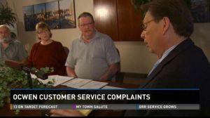 Ocwen consumer complaints