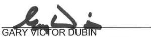 Dubin signature